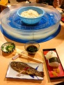 Rotating Somen Noodles, Ibusuki City