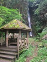 Nu-no-Taki Waterfall, Aira City