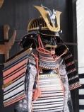 Shimadzu Clan Armor, Kagoshima City