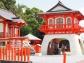 Ryugu Shrine, Cape Nagasaki, Ibusuki City