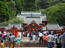 Kirishima Grand Shrine, Kirishima City